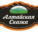 Алтайская сказка - макаронные изделия