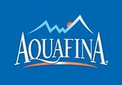 Aguafina - минеральная вода