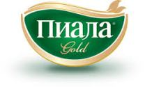 Пиала Gold