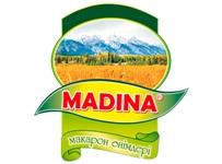 Мадина-макаронные изделие