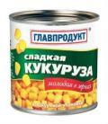 Кукуруз.слад Главпродукт 425гр ж.б