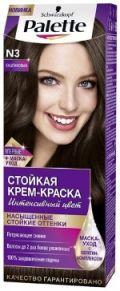Краска д/волос Palette 868 Шоколадный-Каштан 110мл