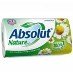 Мыло Absolut Nature ромашка 90г