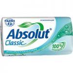 Мыло Absolut Classic освежающее 90г