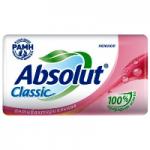 Мыло Absolut Classic нежное 90г