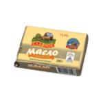 ?Масло сливочное Чабрец 72,5% 500гр