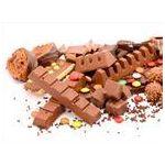 конфеты, шоколады