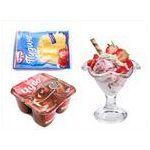 Молочные десерты, пудинги, морожное