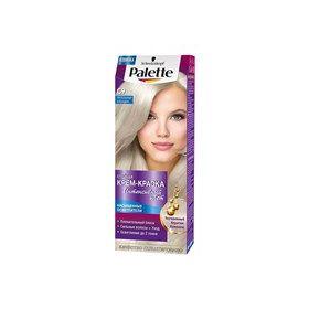 Краска д/волос Palette С9 Пепельный блондин 100мл