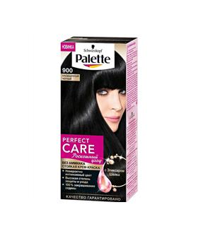 ?Краска д/волос Palette 900 Черный 110мл
