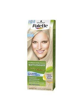 Краска д/волос Palette 219 Холодный Блонд 100мл