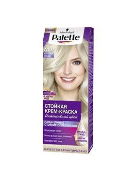Краска д/волос Palette A10 Жемчужный блондин 100мл